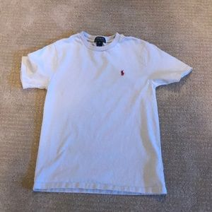 Like new barely worn Polo t-shirt
